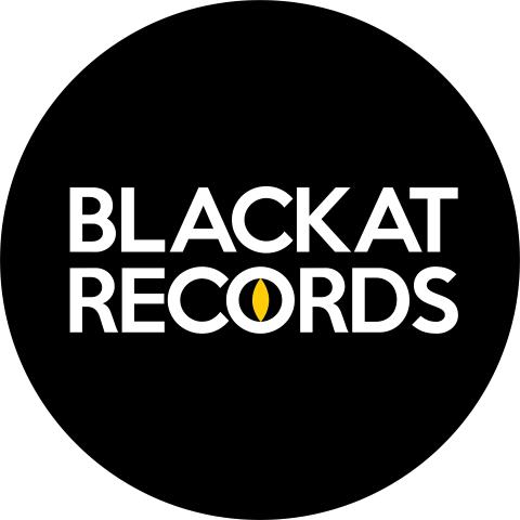 ค่ายเพลง Blackat Records
