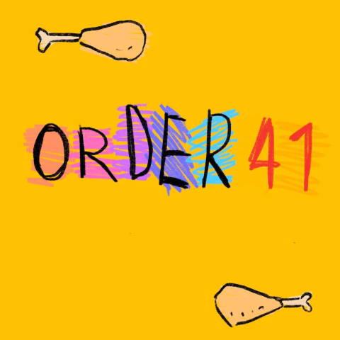 Order41